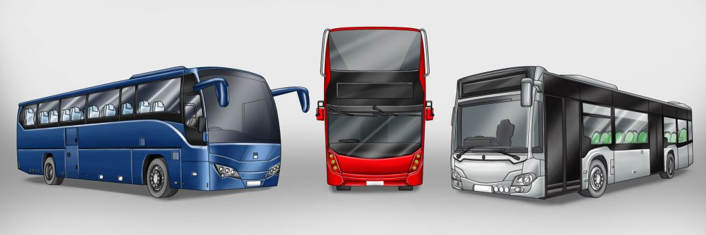 essentialCOPY creates copy for the passenger transport industry