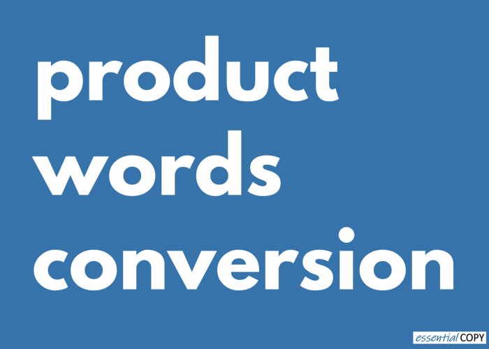 Landing page copywriter converts with power of words